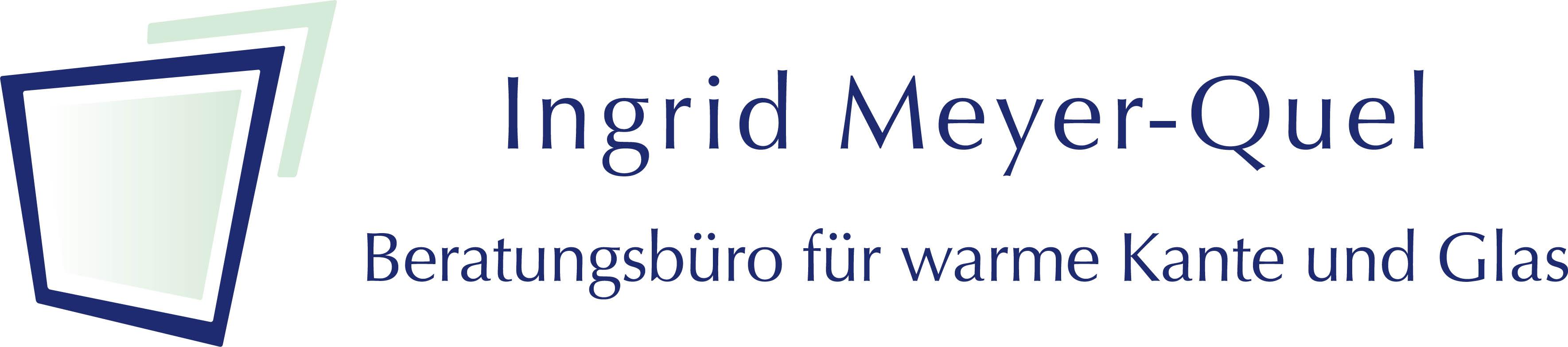 Ingrid Meyer-Quel